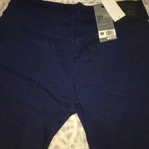 Levi jeans original